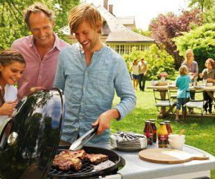 I Barbecue