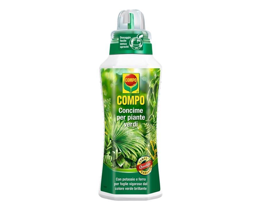 Compo piante verdi 1 lt.