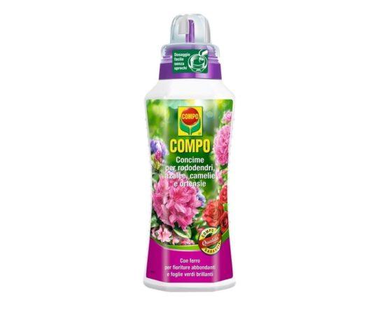 Compo azalee rododendri 500 ml.
