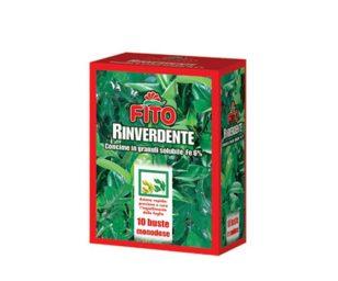 Concime specifico per prevenire la Clorosi Ferrica che determina l'ingiallimento delle foglie. Ristabilisce il livello ottimale di Ferro nelle piante