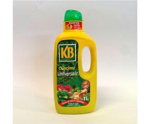 Concime liquido universale