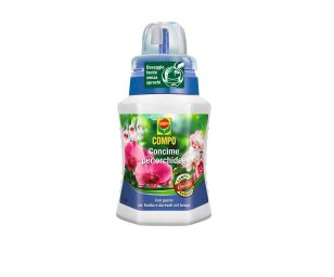 Compo orchidee 250 ml.
