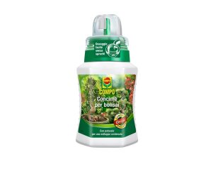 Compo bonsai 250 ml.
