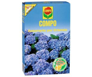 Compo azzurrante 800 g.