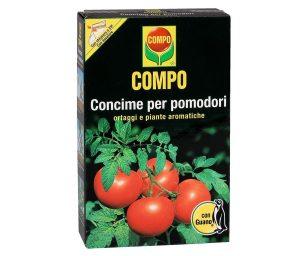 Compo pomodori 1 kg.