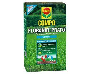 Compo concimi prato floranid antimuschio 1