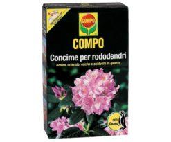 Compo guano rododendri 3 kg.