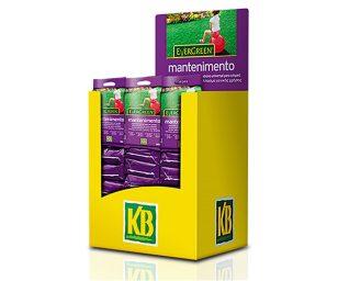 Pregiato miscuglio di sementi composto da 3 diverse cultivars di Lolium perenne appositamente selezionate per la rapidità di germinazione. Mantiene qualità di intensa colorazione e finezza fogliare.