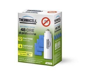 Ricariche per tutti i prodotti ThermaCELL.