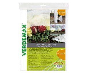 Per proteggere le piante nei periodi più freddi.