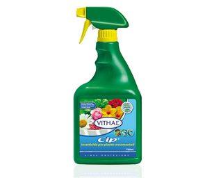 Insetticida liquido a largo spettro d'azione ad effetto abbattente e repellente. Pronto all'uso.