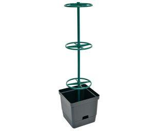 Ideale per coltivare su balconi o terrazzi piante di pomodori