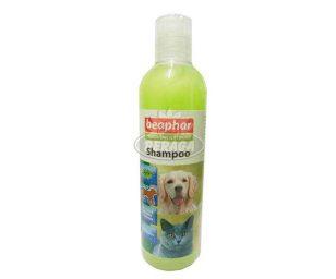 Beaphar shampoo 250 ml.