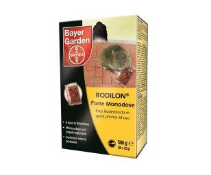 Ecco un prodotto affidabile per eliminare topi e ratti dalla cantina