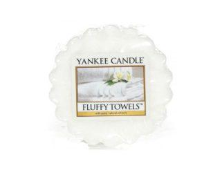 Il profumo fresco degli asciugamani puliti e caldi