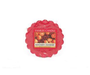 Un'esplosione di aromi che fonde il gusto fruttato e la vivacià delle arance dolci e solari e dei mirtilli rossi croccanti e pungenti.