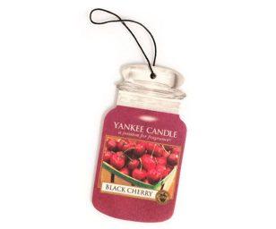 La dolcezza assolutamente deliziosa delle ciliegie nere mature.