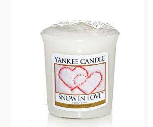 Per innamorarsi con questa deliziosa miscela a base di soffici fragranze avvolgenti e naturali