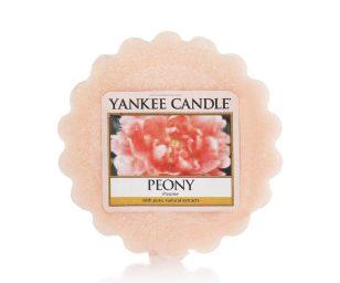 Il ricco aroma della Peonia