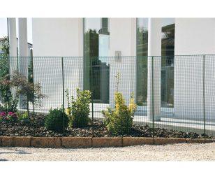 delimitare zone in giardino