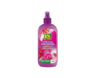 Idratante Orchidee spray è una soluzione idratante pronto uso che può essere usato per tutte le specie di orchidea che vegetano in clima umido.