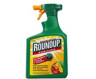 Erbicida liquido pronto uso ad azione sistemica