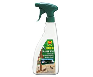 Draker rtu spray 1 lt.