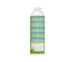 Fertilizzante a base di anidride carbonica per piante acquatiche sane e rigogliose.