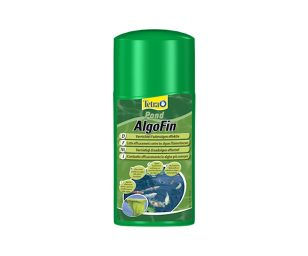 come per esempio alghe blu