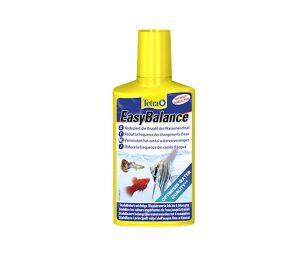 Riduce gli interventi di pulizia dell'acquario e garantisce il benessere di pesci e piante.