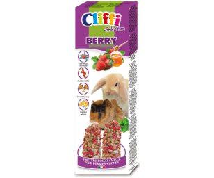 Alimento complementare per conigli nani e per cavie da compagnia