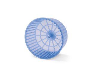 Ruota per criceti adatto a tutte le gabbie per criceti ad eccezione di : yo-yo