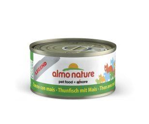 Almo nature legend è 100% hfc: così definiamo il massimo della qualità negli alimenti per i nostri gatti