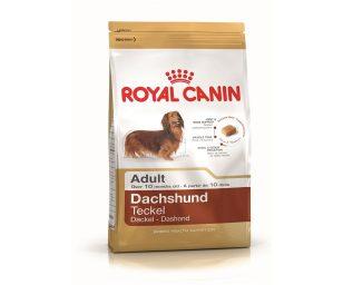 Alimento completo per cani Bassotto adulti e maturi - Oltre 10 mesi di età.