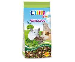 Alimento composto per piccoli roditori da compagnia (cavie