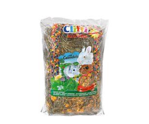 Alimento composto di origine vegetale per piccoli roditori da compagnia.