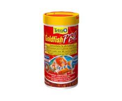 Mangime premium nutrizionalmente bilanciato per tutti i pesci rossi.