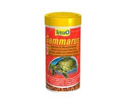 Mangime naturale di alta qualità per tartarughe acquatiche