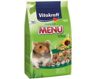 Contiene preziose vitamine di elevato valore per compensare le sollecitazioni fisiche