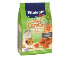 Squisito divertimento di carote da sgranocchiare