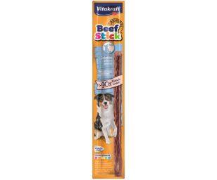 Beef stick è un gustoso snack per cani alla carne