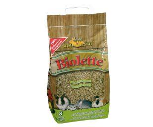 100% di efficaci fibre vegetali!