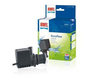 Le pompe juwel eccoflow sono la nuova generazione di pompe di ricircolo ad alta efficienza e ultra-silenziose. Si distinguono per la loro particolare silenziosità di funzionamento e il basso consumo energetico.