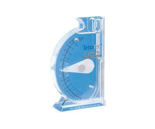 Misura la salinità e la gravità specifica.