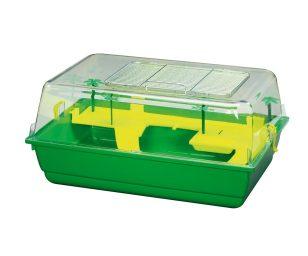 Tartarughiera in plastica ideale per far nuotare le vostre tartarughe