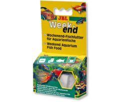 Nutrimento senza alcun problema dei pesci d'acquario per 3 giorni.