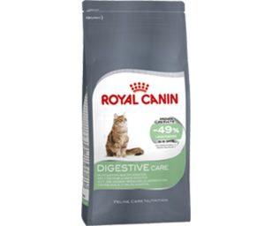Gatti adulti - Indicato per contribuire al mantenimento della salute digestiva