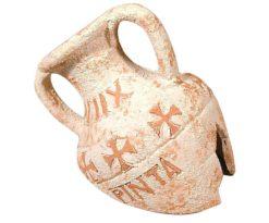 Questo collo d'anfora in ceramica della gamma Cristoforo Colombo darà uno splendido tocco decorativo che abbellirà il vostro acquario.