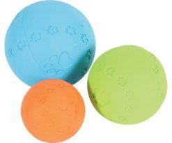 Queste palline sonore attireranno irresistibilmente il vostro cane!