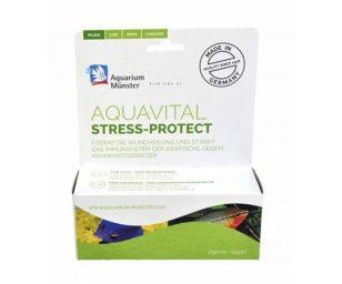 Aquavital conditioner plus è un biocondizionatore di nuova formulazione e ad alta concentrazione.